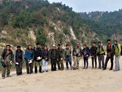 Samsara Trekking Conservation (1)