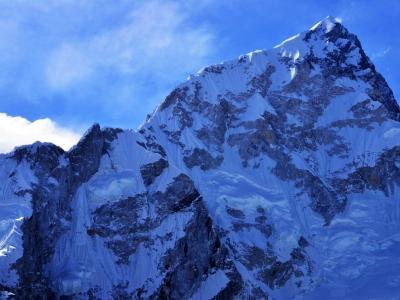 Everest Trekking with Nepal Trekking Guide