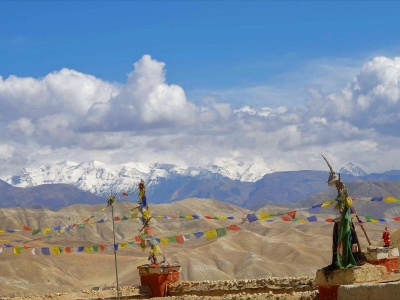 Nar Phug Valley with Nepal Trekking Guide