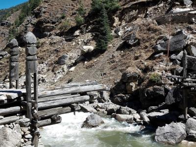 Rara Trek with Samsara Trekking