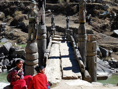 People of Mugu in Rara Trekking trail