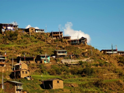 Tamang Heritage Trek with Nepal Trekking Guide
