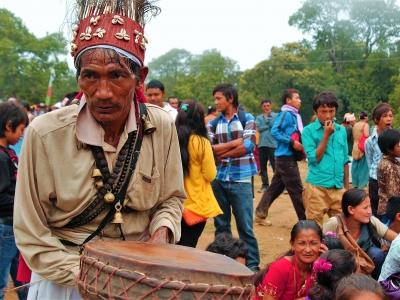 Tamang Heritage Trek with Nepal Trekking Guide