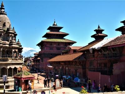 Nepal Trekking (10)