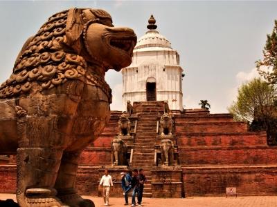 Nepal Manadala