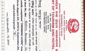Samsara Trekking Guide Raju (6)