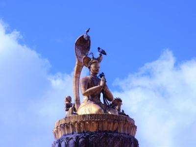 Nepal Cultural Heritage Trek Tours