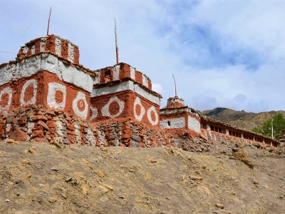Dolpo Trekking with Nepal Trekking Guide