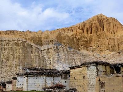 Dolpo-settlement-samsaratrekking