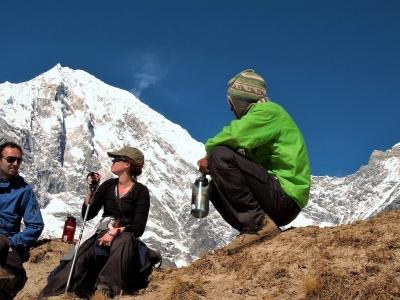 Lantang Sacred Valley Trek