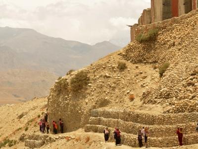 Manaslu Circuit with Nepal Trekking Guide