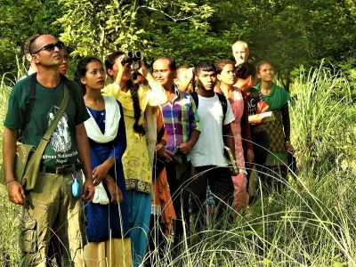 Nature Conservation Tour
